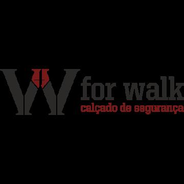 for walk calçado de segurança